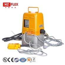R14E-F1 220 в кВт небольшая электрическая Гидравлическая насосная станция гидравлическая система гидравлический насос сверхвысокого давления