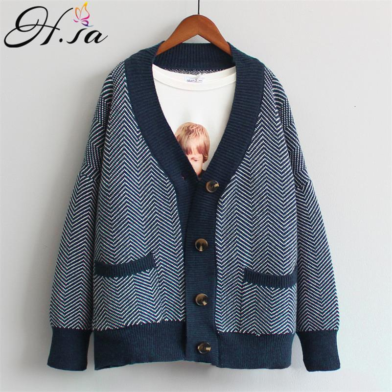 Jumpers korean Coat Sweater 8