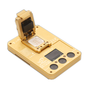 Image 3 - WL PCIE 8 NAND Flash Programmer SN Tool For IPhone 8 8P X NAND Error Repair HDD Upgrade
