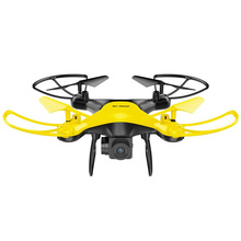 Rc Quadrocopter Wifi Fpv Drone With Hd Tiltable Camera Lens 23Mins Long Time Mode Altitude Hold Quadrocopter