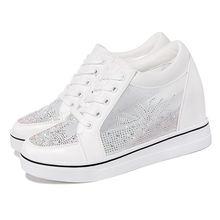 Moolecole/Женская обувь; Новая модная женская Женские тонкие