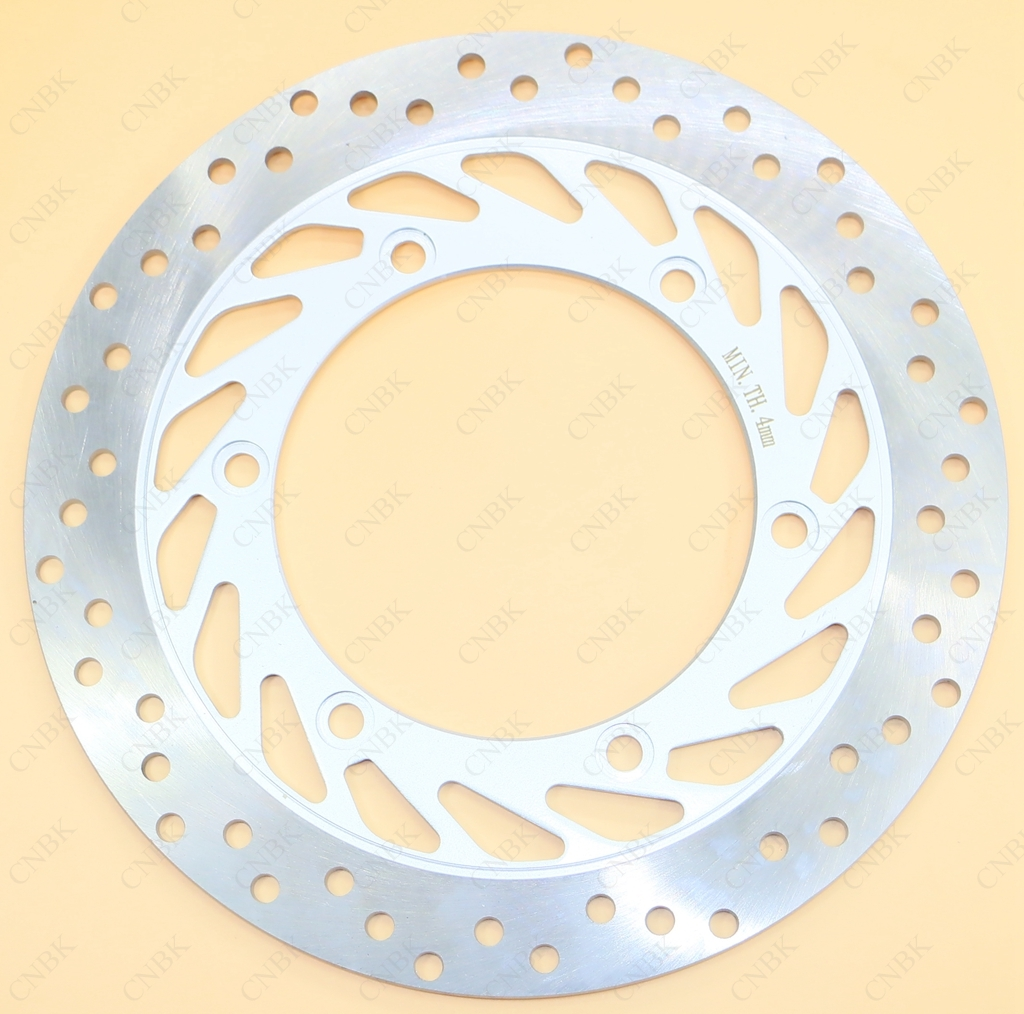 Rotor Disc-Brake 1988 Front 89 Cbr1000f-87 F-1987-1992 HONDA for Cbr1000f-87/92/88/.. title=