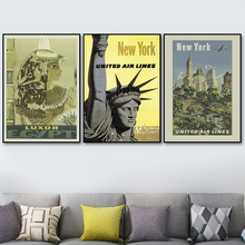 Mermaid Windmill Tram Boat Egypt Wall Art Print Canvas Painting  Nordic Posters And Prints Pictures For Living Room