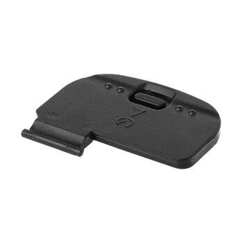 Tapa de batería, cubierta caso para Nikon D7100 D600 D610 pieza de reparación para cámara Digital Q6PA