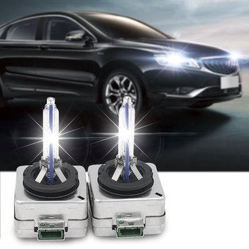 Xenon d1s d2s d3s d4s Superb Headlight Kit Xenon Lamp Xenon Bulb xenon projector Headlamp light 4300K 6000K 8000K image