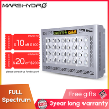 цены Mars Pro II Epistar 160 LED Grow Light Hydroponic Best for Veg Flower Plant 750W