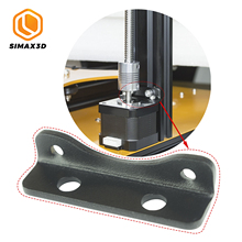 Gasket Motor-Bracket Printer-Parts Nema Z Axis Stepper Ender-3 Creality 17 Damper SIMAX3D