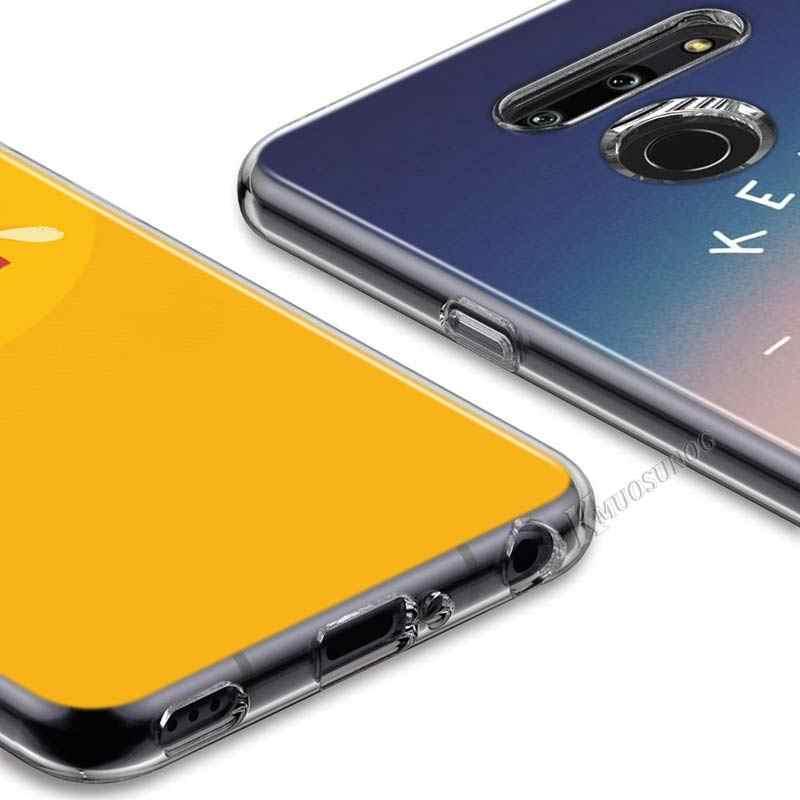 Halten Vorwärts Stil für LG W20 W10 V50S V50 V40 V30 K50S K40S K30 K20 Q60 Q8 Q7 Q6 g8 G7 G6 ThinQ Telefon Fall