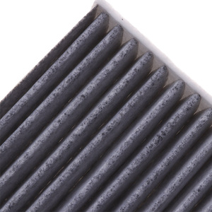 Image 5 - Car Cabin Air Filter 87139 58010 Fit For Toyota Alphard Model 2015 Today 3.5L Filter Car Accessoris