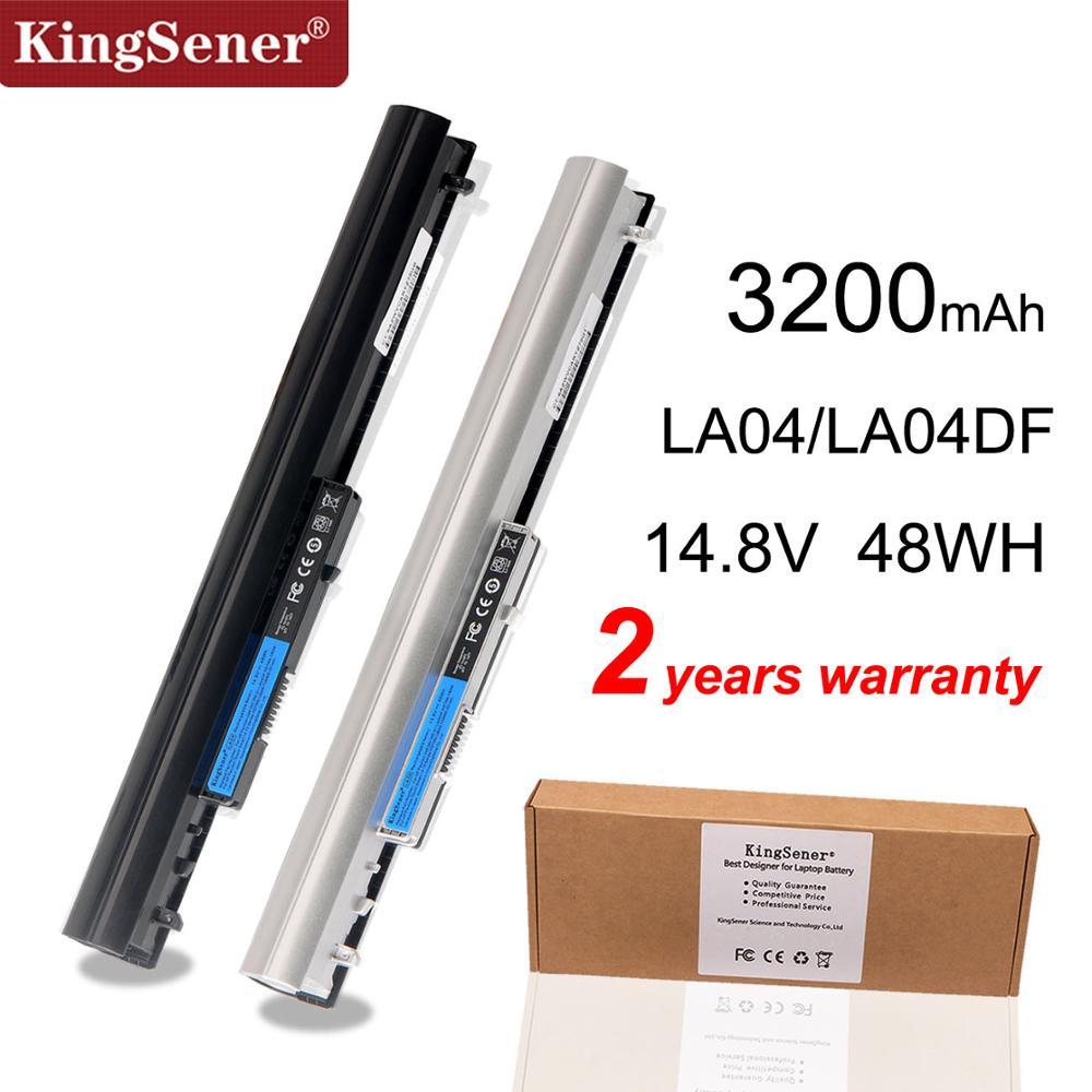 LA04 LA04DF Laptop Battery For HP Pavilion TouchSmart 14 15 248 G1 350 G1 HSTNN-YB5M HSTNN-UB5N HSTNN-Y5BV/DB5M 728460-001