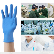 10/20pcs Disposable Gloves Rubber Latex Gloves for Home Universal Garden Home Cleaning Medical Gloves Drop Shipping
