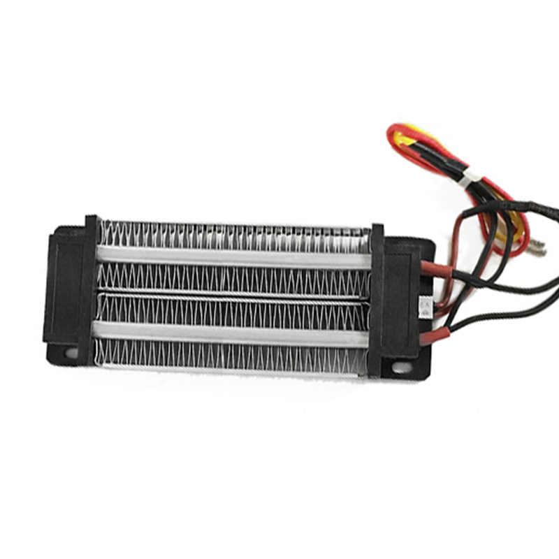 500 Вт AC DC 110 В PTC керамический воздушный нагреватель PTC нагревательный элемент Электрический нагреватель