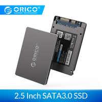 ORICO 2,5 Zoll SATA SSD 128GB 256GB 512GB 1TB SSD 1TB Interne Solid State Disk 2,5 SSD SATA Für Desktop Laptop