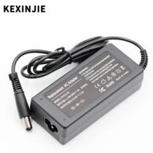 18,5 V 3.5A 65 Вт адаптер переменного тока Зарядное устройство Питание для hp Probook 430 440 450 455 640 645 650 655 G1 G2 18.5V3.5A