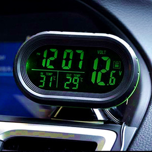 Electronic Car Thermometer 3 i
