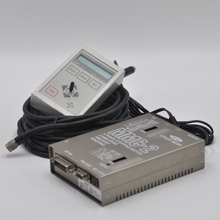 ЧУО ММГ-2 ММС-J электрических консоль контроллер ручка кабель оригинальные б / у