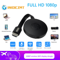 INNOCENT1080P wireless WiFi display dongle TV stick adattatore video Airplay DLNA schermo mirroring condivisione adatto per mobile toTV
