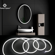 LED 12V Makeup Mirror Light Strip Vanity Light Dimmable control Remote control Wall Lamp white/warmwhite lightfor Dressing Table