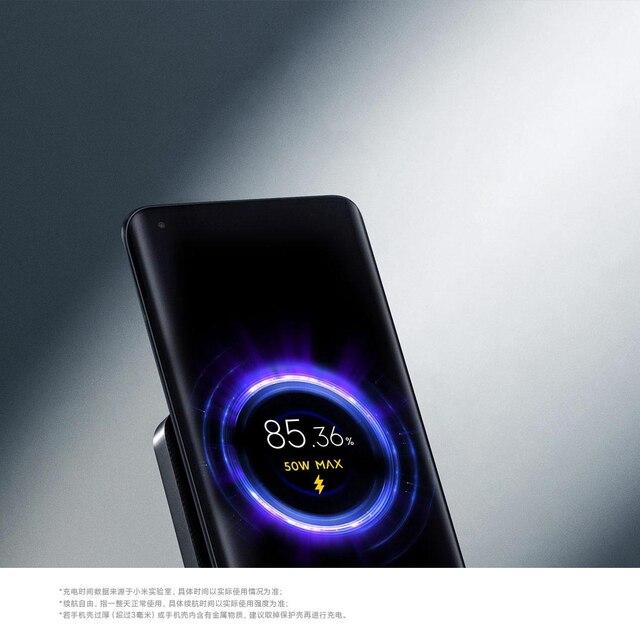 Xiaomi 55W Qi Wireless Ladegerät 5