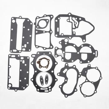 Комплект прокладок для Джонсона/Evinrude 25/35hp 2cyl Powerhead X-Ref #433941 18-4307