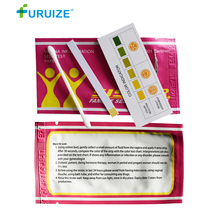 10pcs Female self test card gynecological inflammation female vaginal self-test women health care