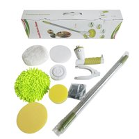 Electric Mop Sweeper Stainless Steel Chargeable Hand Push Sweeper Cordless Household Cleaning Tools Sweeping Machine