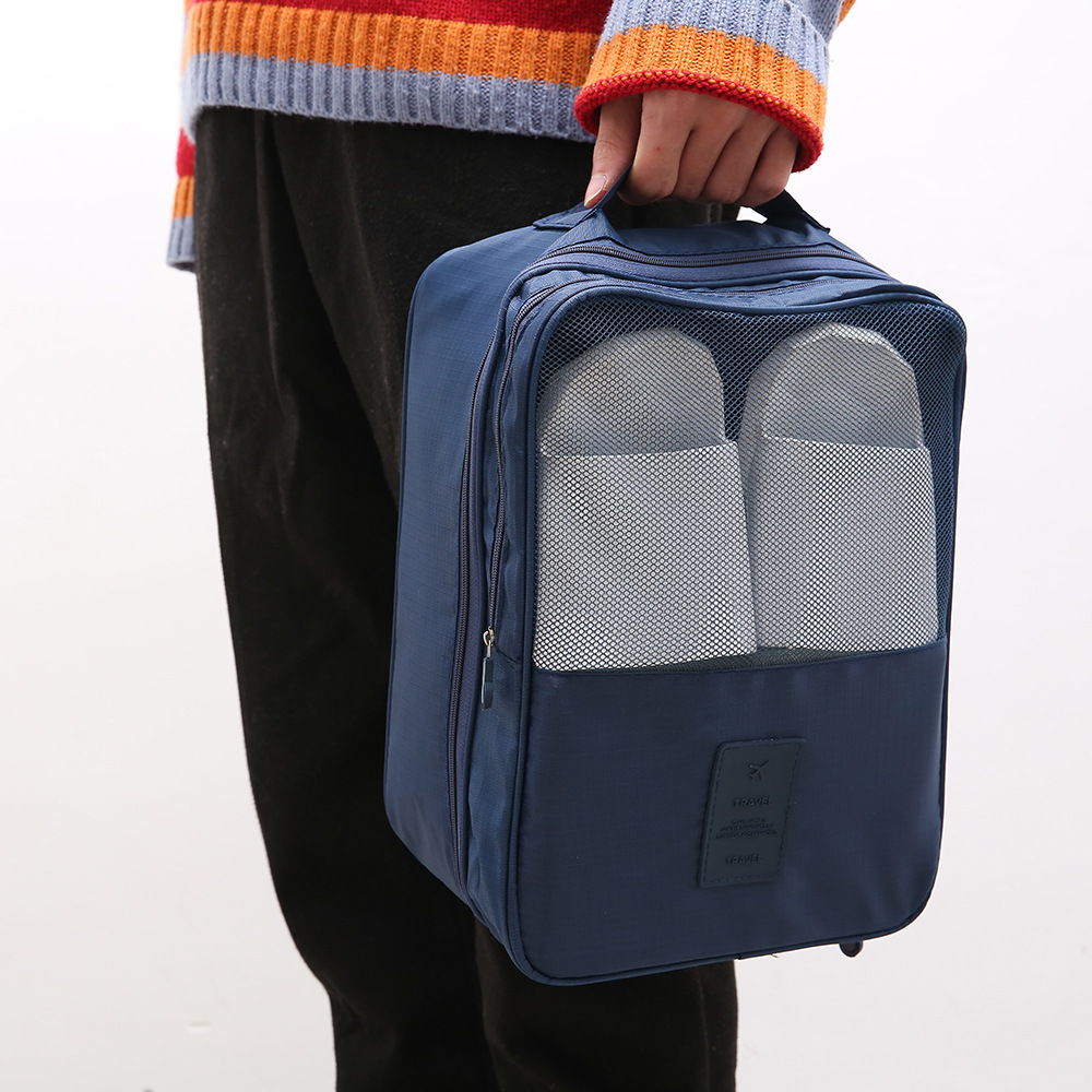 Convenient Travel Storage Bag…