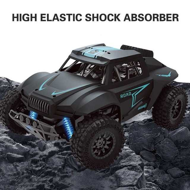 1/12 35Km/h 2WD RC Remote Control Car Off Road Racing Cars Vehicle 2.4Ghz Crawlers Electric Monster Truck Adults RC Car Toys 5