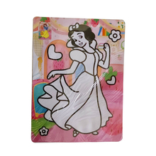 10pcs/Lot Sand Painting Colorful Kids Drawing Toys Sand Painting Images Diy Craft Education Toy For Kid Diy Education Toy DJA88