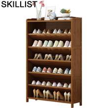 Schoenenkast Gabinete Closet Ayakkabilik Zapatero Para El Hogar Meuble Chaussure Rack Cabinet Mueble Scarpiera Shoes Storage