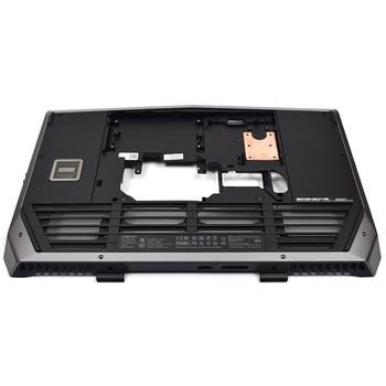 Original NEW Laptop Bottom Case For DELL Alienware  M17 R3 1MT2K 01MT2K new original laptop parts for dell alienware 17e r4 lcd tobii bezel dpn cn 0pn5xv