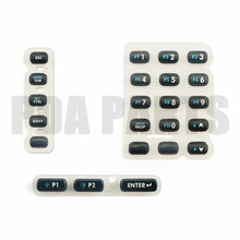 10 sztuk zestaw klawiatury zamiennik dla Symbol WT4000 WT4070 WT4090