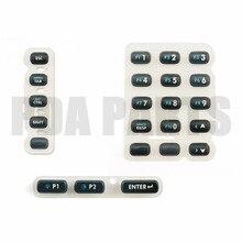 10pcs Keypad Set Replacement for Symbol WT4000 WT4070 WT4090