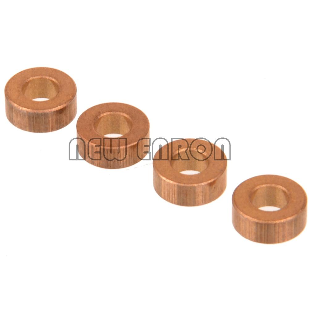 NEW ENRON HSP Racing <font><b>Scale</b></font> <font><b>RC</b></font> 1:16 Car Spare <font><b>Parts</b></font> 4P Copper Bearing 10* 5* 4 86094 image