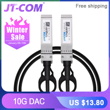 10Gb SFP+ DAC Cable Passive Direct Attach Copper T