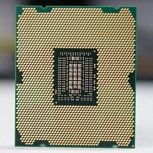 Image 4 - Процессор Intel Xeon E5 1650, ЦП E5 1650 для ПК, 12М кэш, 3,20 ГГц, IntelQPI, LGA 2011 SR0KZ C2, бесплатная доставка  Standard
