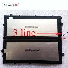 Упаковка универсальных батареек для TECLAST Tbook 16 power Tablet внутренний 3,8 V 8400mAh M5F6 IM5F8 полимерный литий-ионный