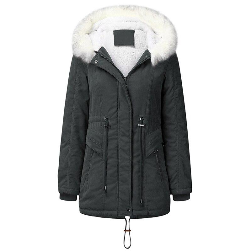 women jacket 7