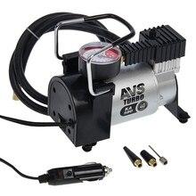 Компрессор автомобильный AVS KA 580, 40 л/мин, 10 атм 2143528
