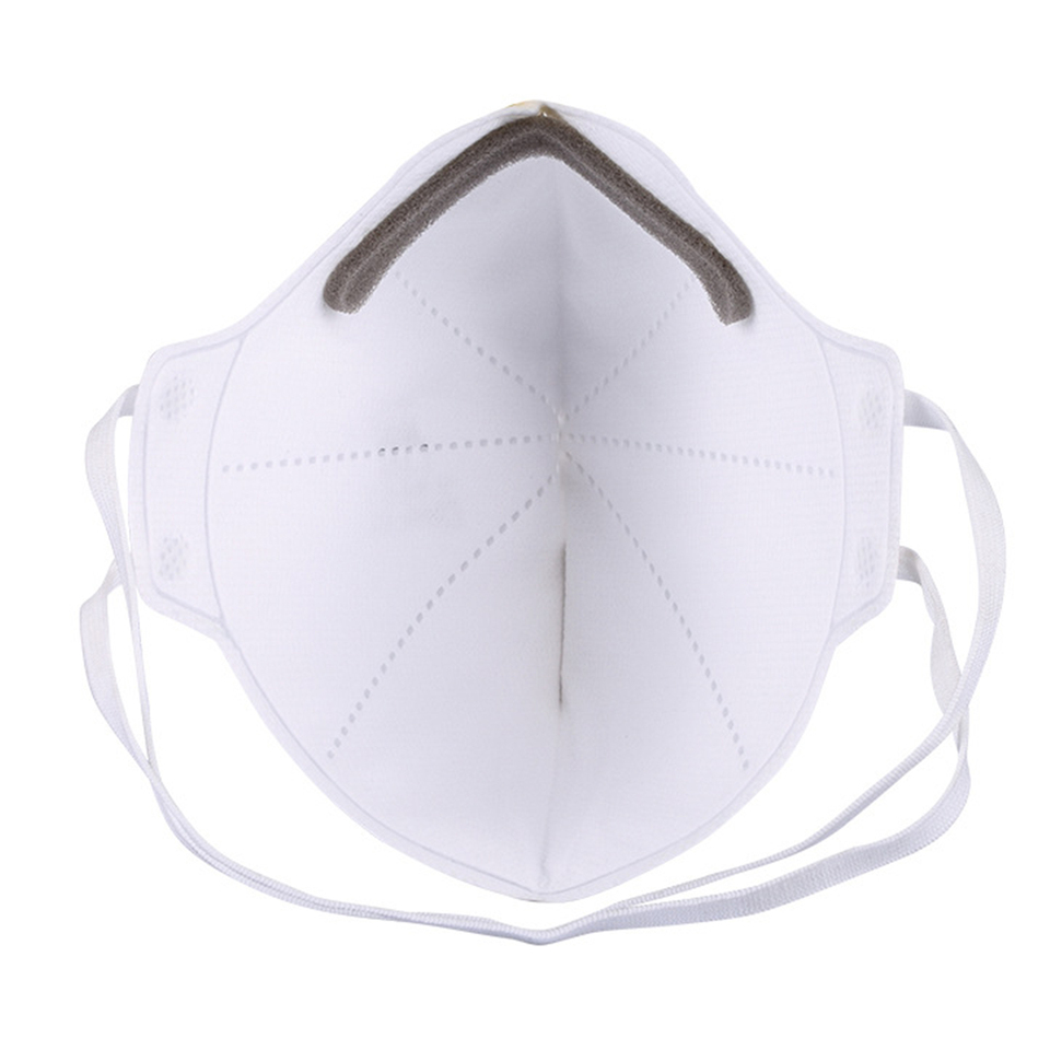 n95 particulate respirator mask - 20 masks - niosh approved by giko
