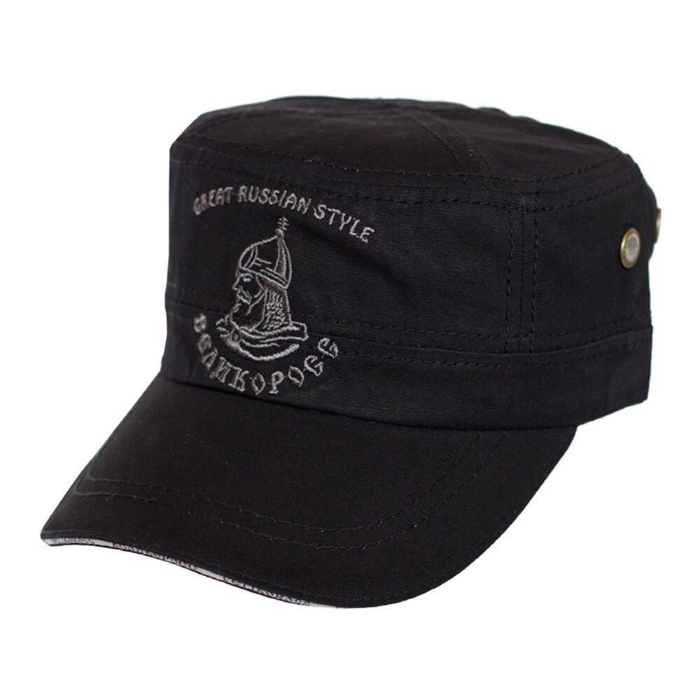Baseball Caps Velikoross KE994.1 cap headdress hats for men unique numbers label adjustable baseball cap