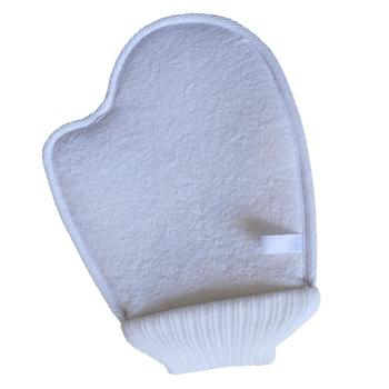 New Natural Loofah Washing Pad Bath Show Brushe Bath Shower Sponge Body Washing Scrubber Exfoliator Body Care Tools Accessories 5