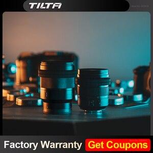 Image 1 - Tiltaing Seamless Focus Gear Ring 360 ° Rotation Silent Follow Focus Ring For SLR DSLR Camera Accessories Tilta TA FGR