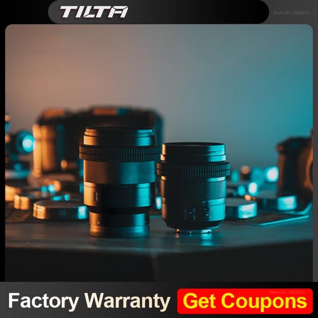 Tiltaing Seamless Focus Gear Ring 360 ° Rotation Silent Follow Focus Ring For SLR DSLR Camera Accessories Tilta TA FGR