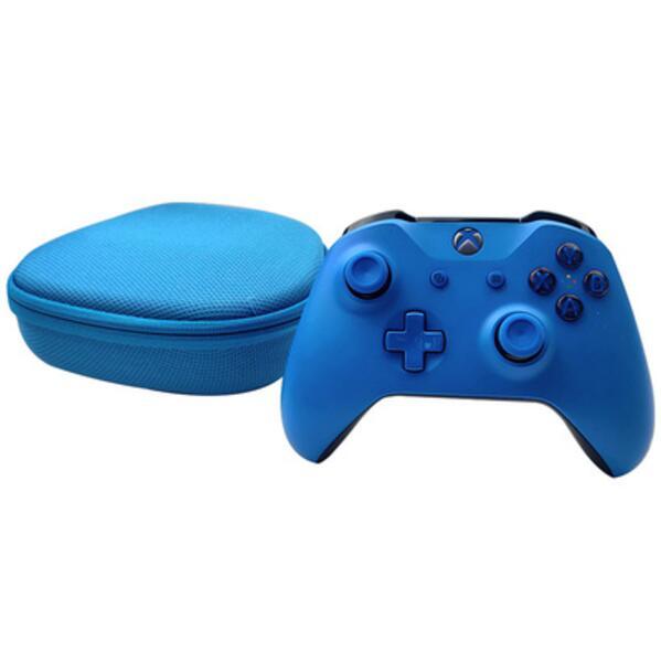 Купить с кэшбэком For Nintend Switch Pro Controller NS Xbox one Slim 360 Bag Box PS4 Handle Travel Eva Hard Shell Carrying Storage Case