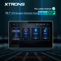 XTRONS Universal 10.1