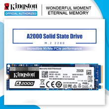 Hard-Disk Nvme Ssd Kingston 240G A2000 Notebook Internal Solid-State 480G for PC 960G