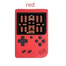 Мини Ретро портативная игровая консоль для детей/взрослых, 168 классические игры 8 бит игры экран видео игры с av-кабелем играть на ТВ