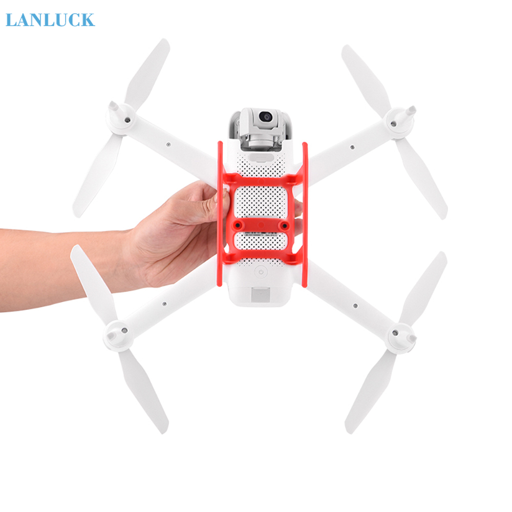 Portable Protective Increased Tripod Landing Gear For FIMI A3 Drone RC Accessories Heightening Stand Legs Feet Protector