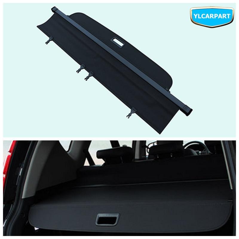 For Geely Emgrand X7,EmgrarandX7,EX7,SUV,Car Trunk Clapboard